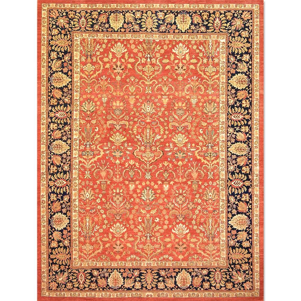 farahan167 rug ar0049 size