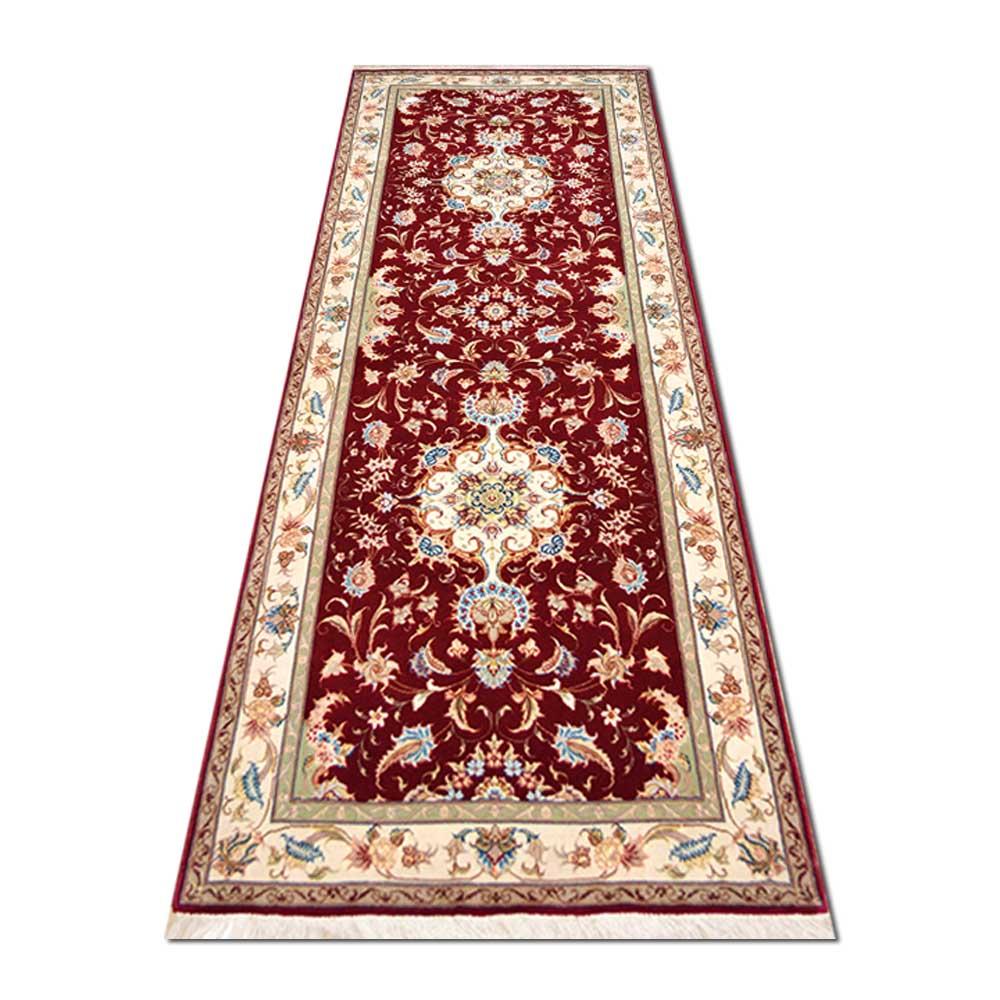 Size 2 X8 3 Quot Tabriz Rug Iran