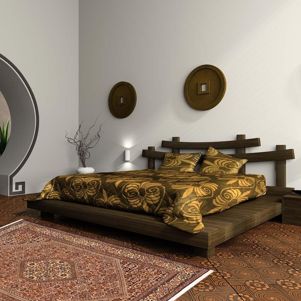 Size 210x410 Bigar Rug Iran