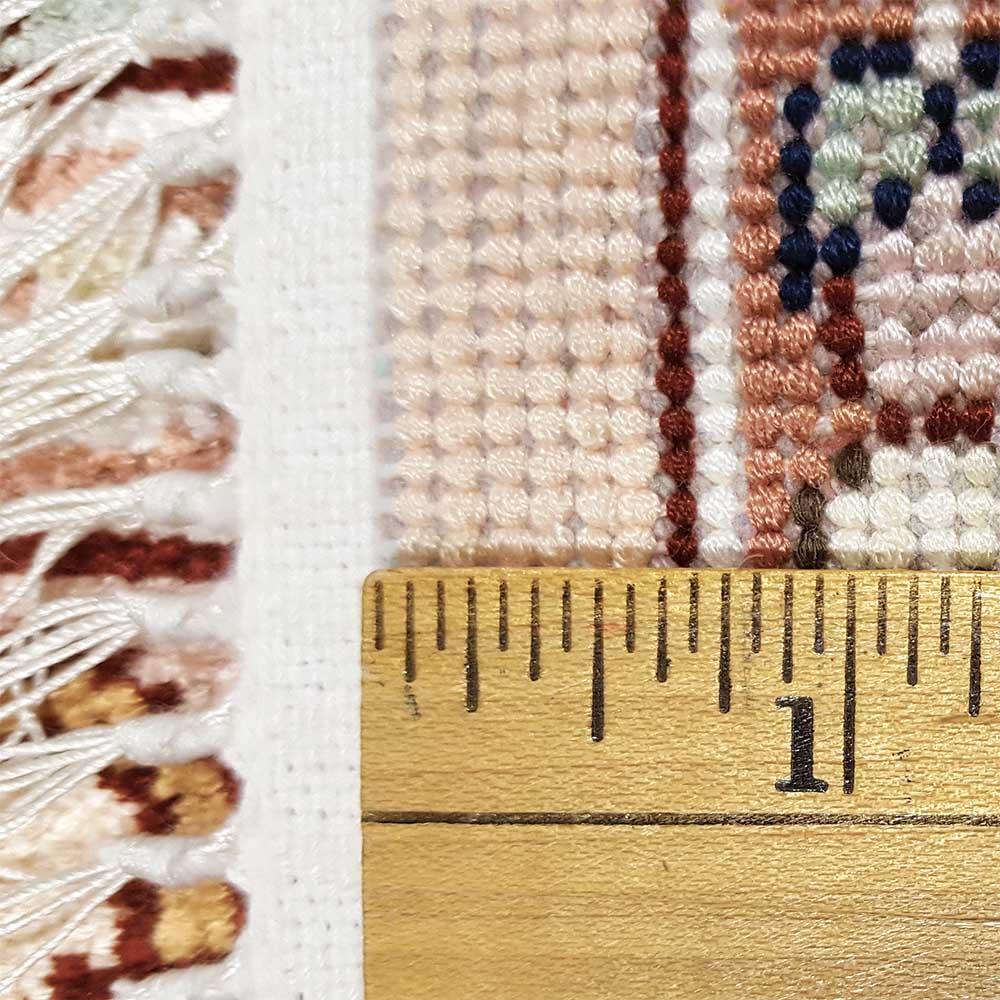 Art Silk Rug JK6252 (Size 8u0027x10u0027)