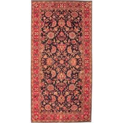 """Kashmar Wool Rug(4'0"""" x 7'11"""")"""