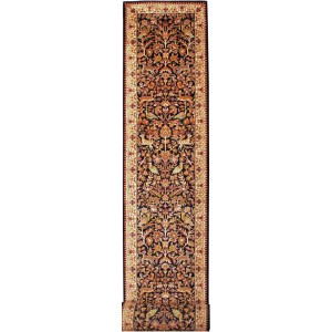 How to Clean Oriental Rugs and Carpets