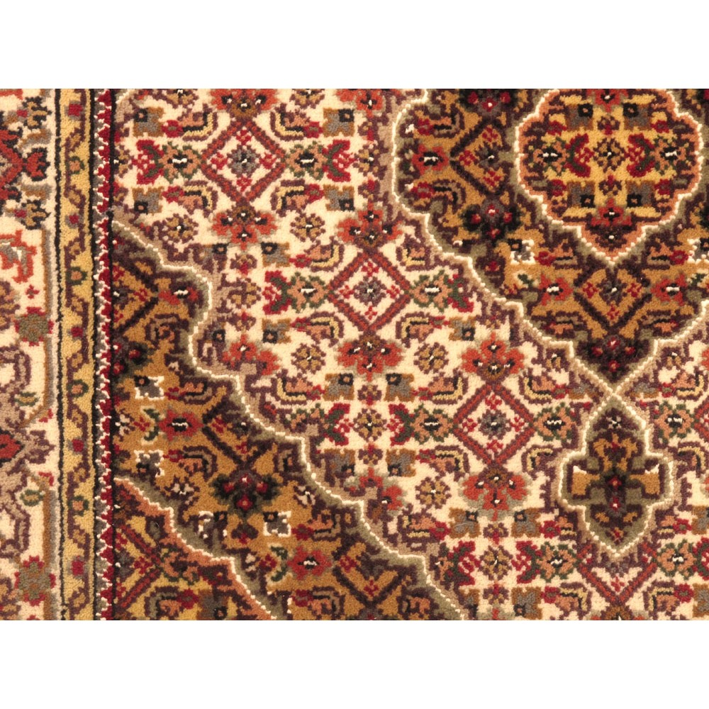 Tabriz Wool Rug
