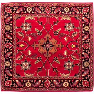 """Marand Wool Rug(3'0"""" x 3'0"""" )"""